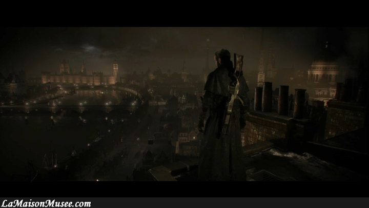 Art of The Order 1886