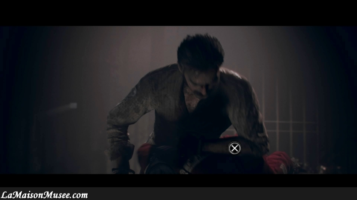 Heures The Order 1886