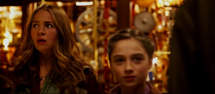 References Tomorrowland Cinema