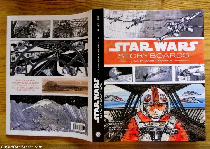 Bibliotheque Star Wars Livres