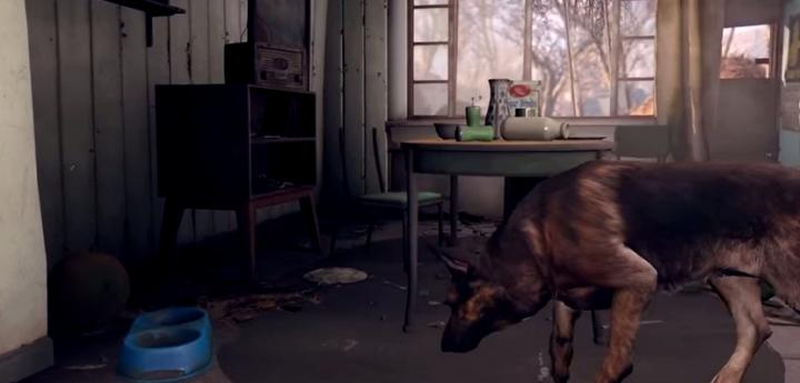 Gameplay Fallout 4 Blog