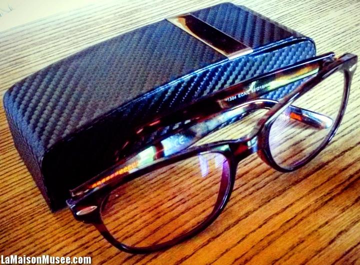 Commande Antifatigue Glasses.com