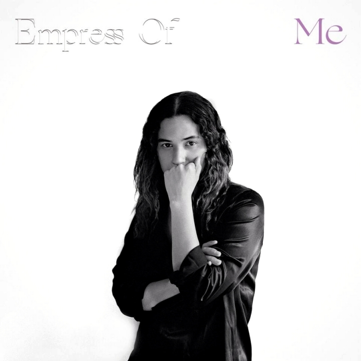 Blog Empress Of Avis Album Empress Of