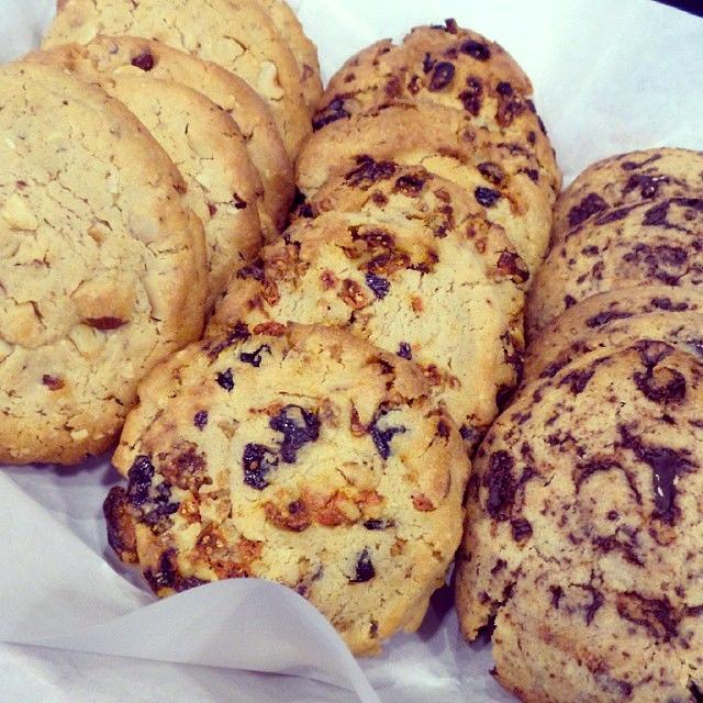 Cookies Diabetique Recettes