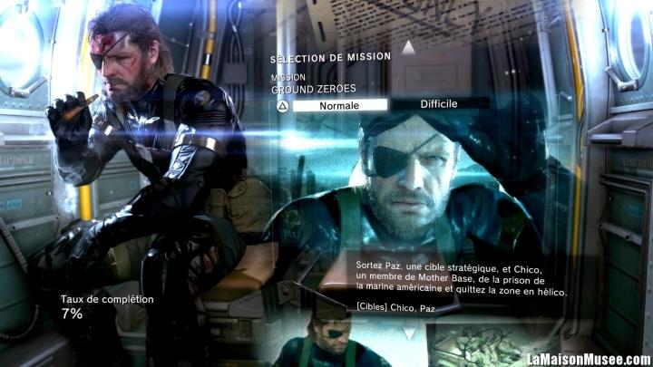 Lance flare Jeux Video Interet