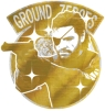 Hero Trophie MGS 5 Ground Zeroes