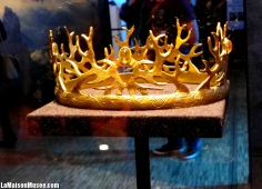 Beaucoup ne veulent pas seulement la tête de Joffrey ...