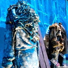 Tenues Sauvageons Game of Thrones