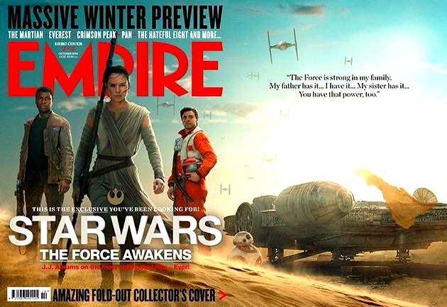 Collector Blog Empire Mag