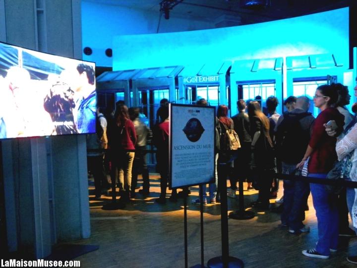 Oculus Got Exhibit