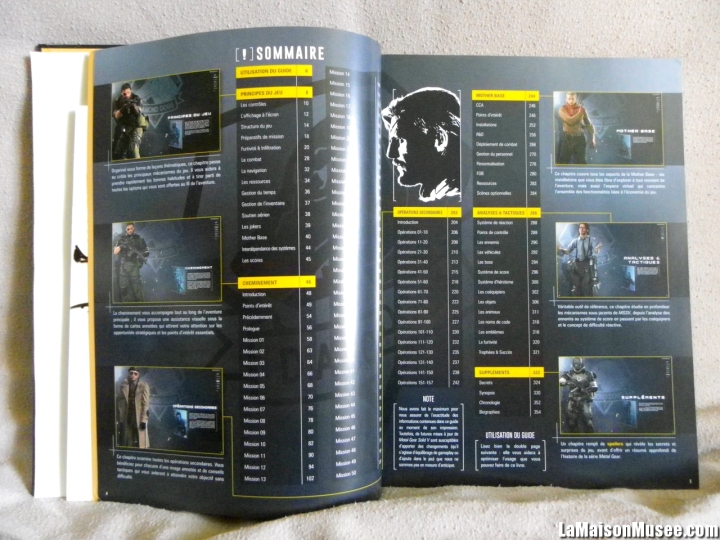 Pages Piggyback MGS V TPP