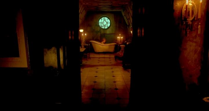 Blog Guillermo Del Toro Filmographie