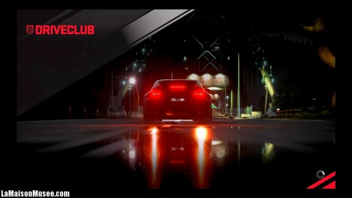 Avis joueur DriveClub PSN Plus