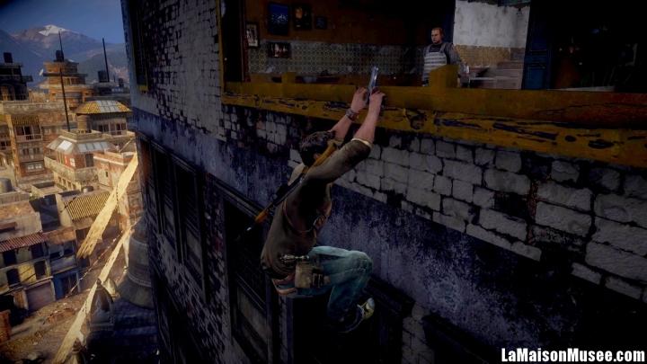 Nathan Drake Collection PS4 Blog