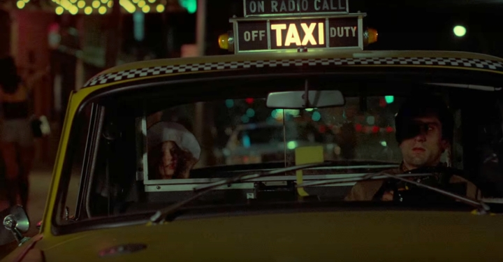 Qualite HD Images Taxi Driver