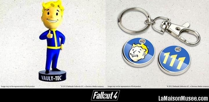 Bonus France Fallout 4
