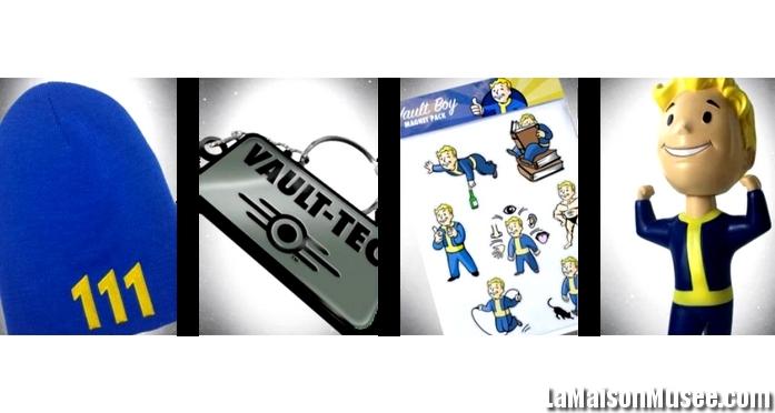 Prix Fallout Box