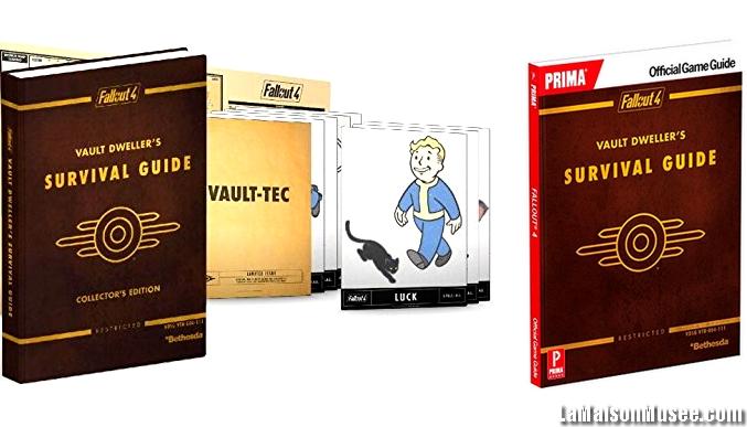 Guide de survie Fallout 4