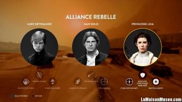 Heros Rebellion Star Wars Battlefront