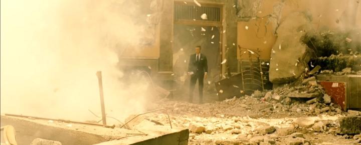 Critique Cinema 007 SPECTRE