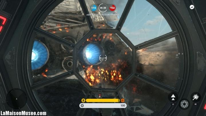 Avis Blog Star Wars PlayStation 4