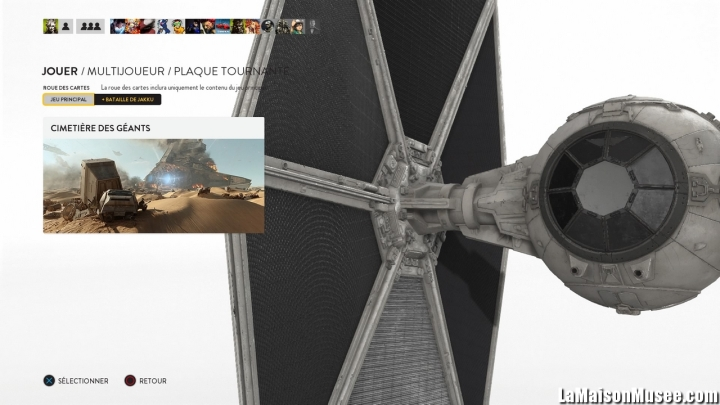 Jakku's Battle Star Wars PS4