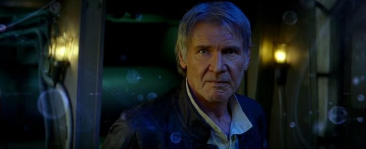 Trilogie Originale Star Wars le réveil de la force