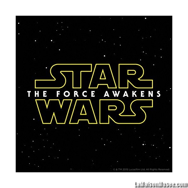 Musiques personnages Star Wars VII