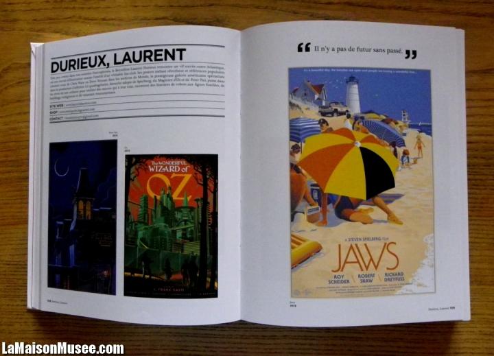 Presse Durieux Laurent Affiches