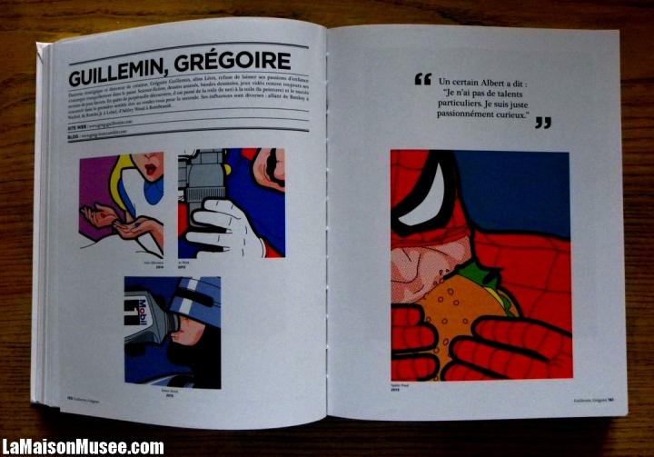 Blog Gregoire Guillemin