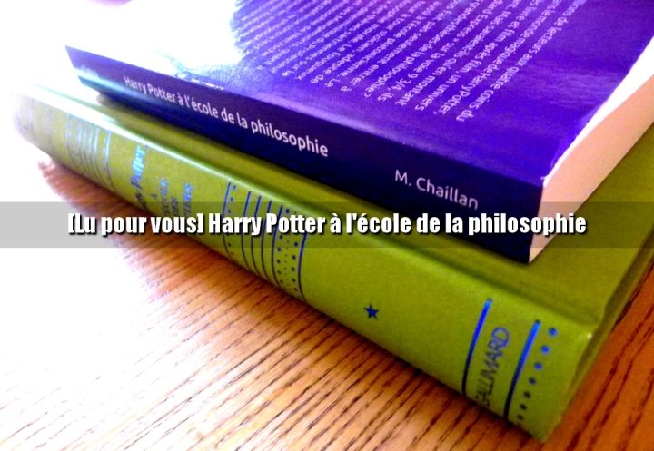 Note Ecole de la Philosophie Editions Ellipses
