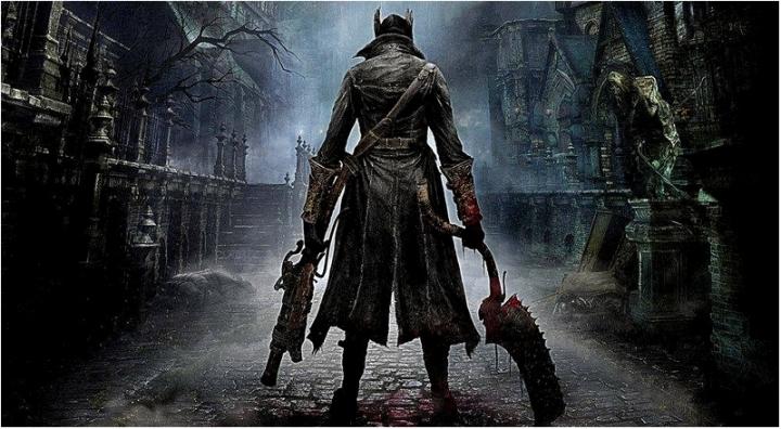 Blog Bloodborne Bilan