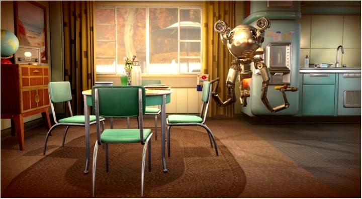 Blog Critique Fallout4