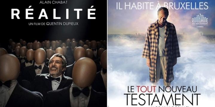 Identite Films Francophones 2015