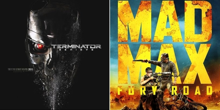 Films Reboots 2015