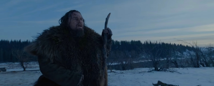 Cinema Critique The Revenant