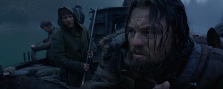 Sens Trappeur Leonardo DiCaprio