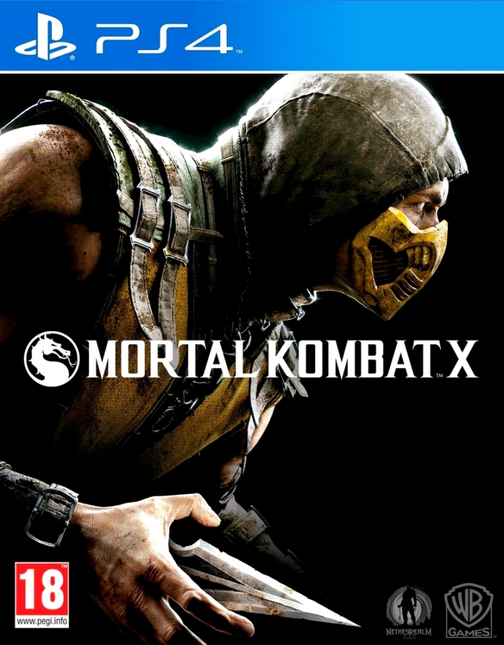 La meilleure solution est, enfin, d'essayer le modèle standard. L'édition Mortal Kombat XL étant destiné aux passionnés qui veulent profiter d'un jeu et ses annexes dispensables.
