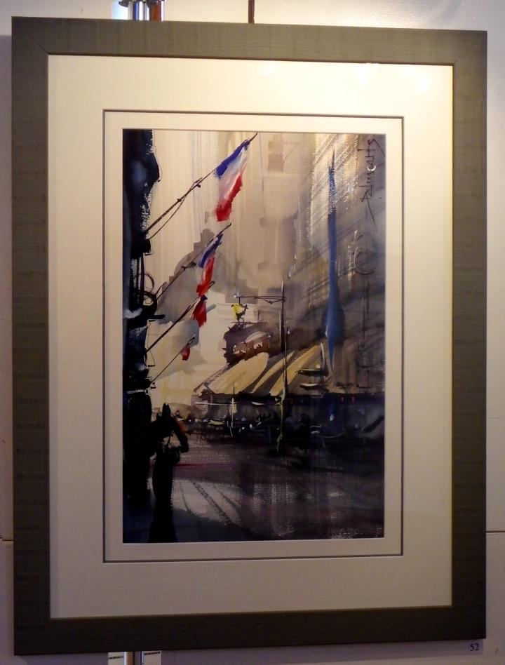 Roland Palmaerts Artiste Douai International
