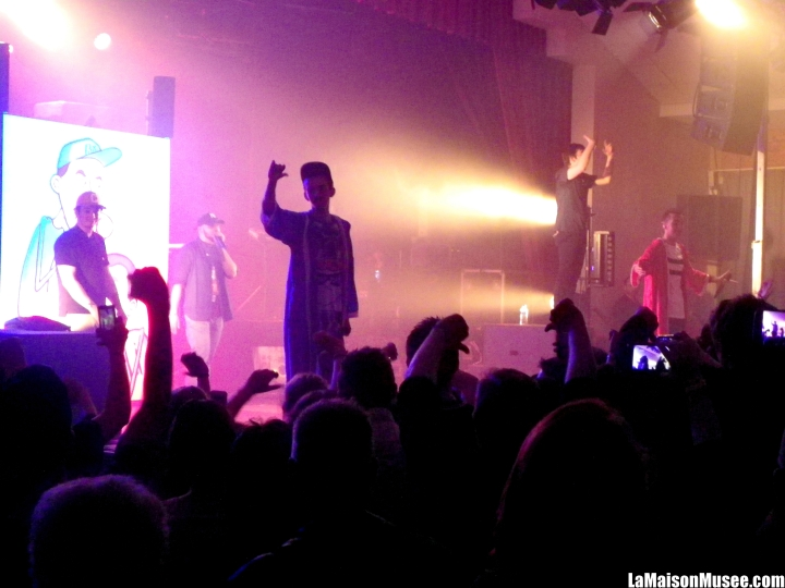 Bigflo Oli Photos Concert 2016