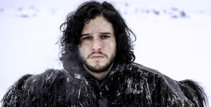 Snow Roman Serie TV 6