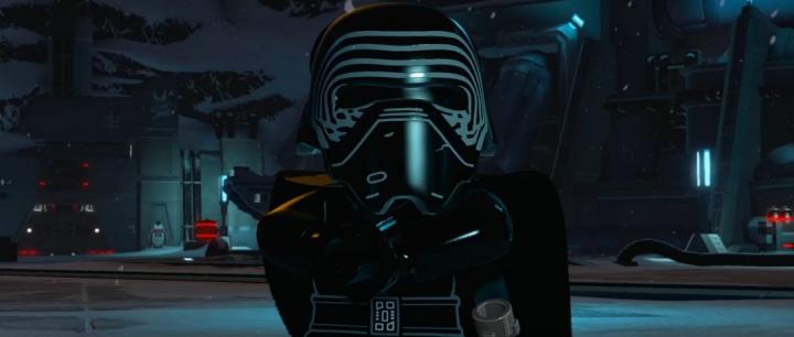 Bons, vilains, moins bons ... Les aventures additionnels permettront de jouer, comme avec tous les LEGO Star Wars, avec l'ensemble des personnages de Star Wars.