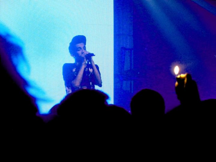 La Vague Concert Bigflo et Oli
