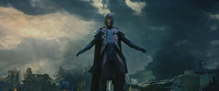 X Men Apocalypse Interpretation