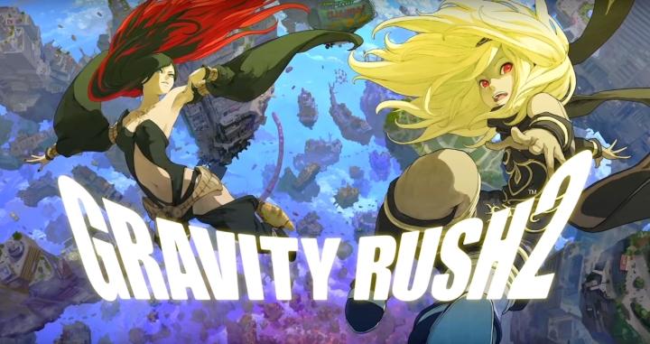 Mondes gravity rush 2