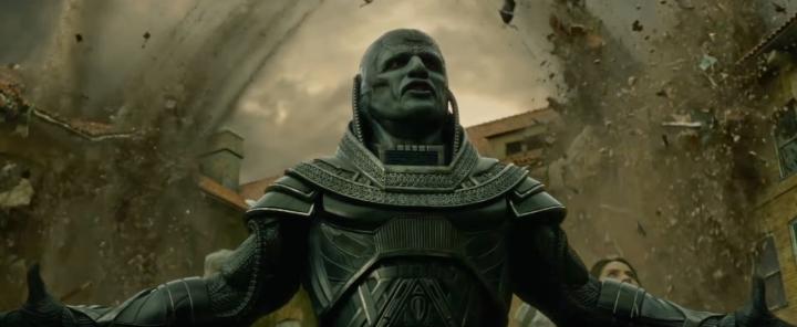 Creation Apocalypse X-Men