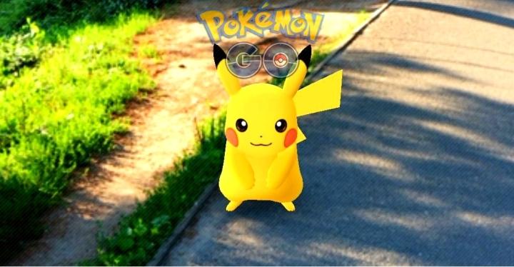 Blog Pokemon GO Octobre 2016