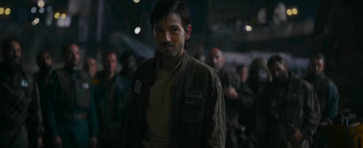 Citations Rogue One 2016