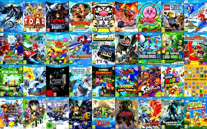 Allergiques à Mario et Cie, vous voilà prévenus. Quelques très bonnes expériences sont à découvrir ! (c) JeuxVideo.com