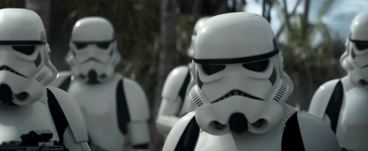 Critique blog Star Wars Rogue One